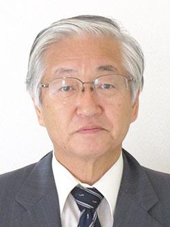 須山 秀男