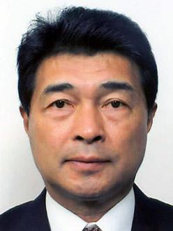 吉澤 文男