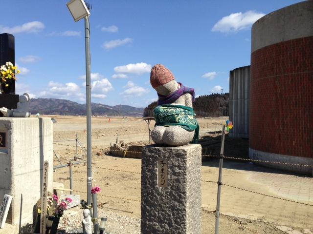 第4回東日本大震災支援活動②