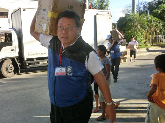 第38回 日本・フィリピン合同医療奉仕活動④