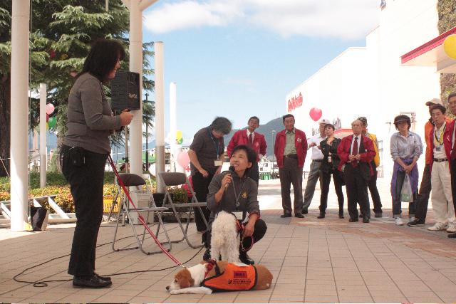 第33回臓器移植推進全国街頭キャンペーン及び五献運動推進県大会