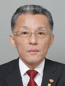 角田 峰雄