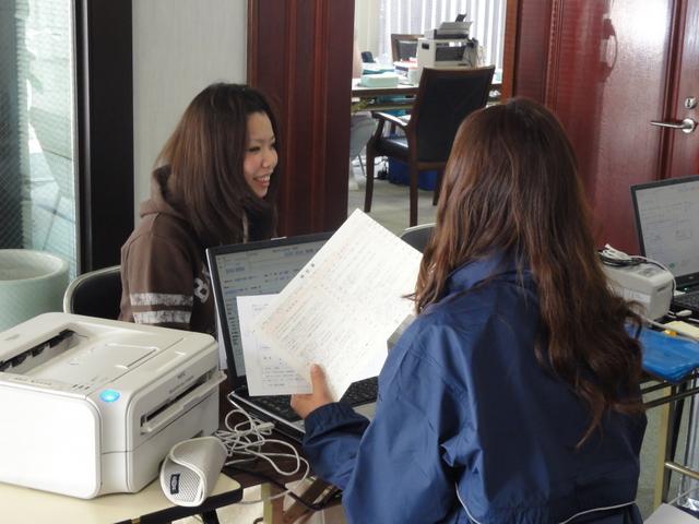 松本アルプスLC・専門学校未来学舎ビジネスカレッジ献血協力奉仕