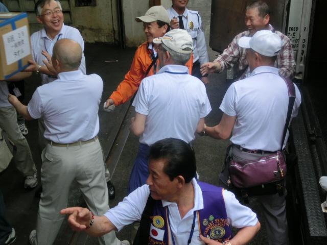 第38回 日本・フィリピン合同医療奉仕活動⑤